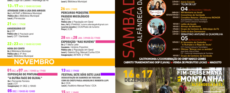 Agenda cultural nov dez digital  1  1 736 300