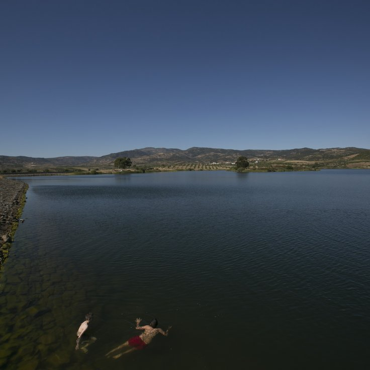 Barragem do Salgueiro