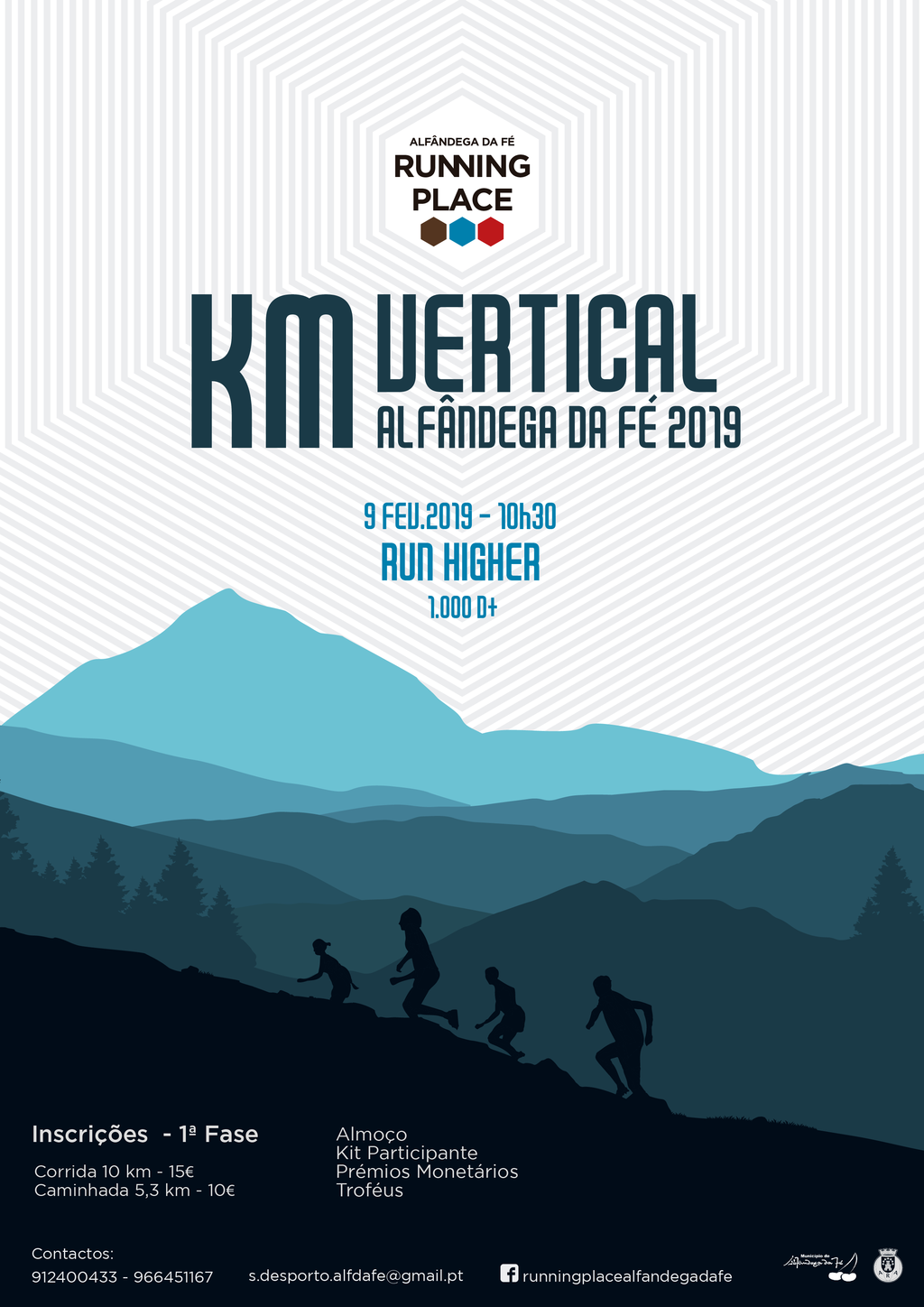 cartaz km vertical 2019